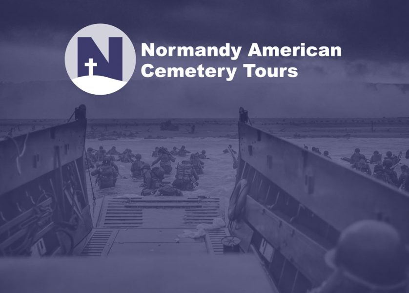 - Samuelle Carlson Professional Tour Guide - Normandy American Cemetery Guided Tours